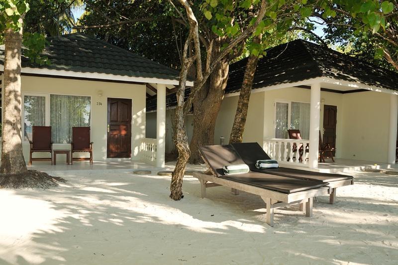 Paradise Island Resort & Spa - 16 Popup navigation