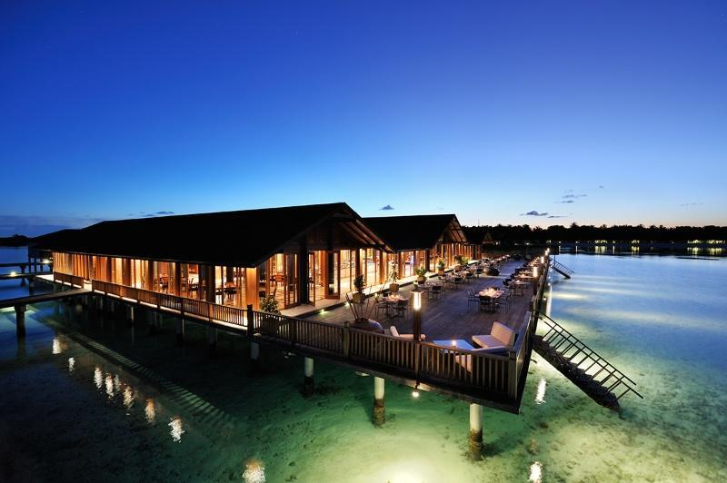 Paradise Island Resort & Spa - 17 Popup navigation