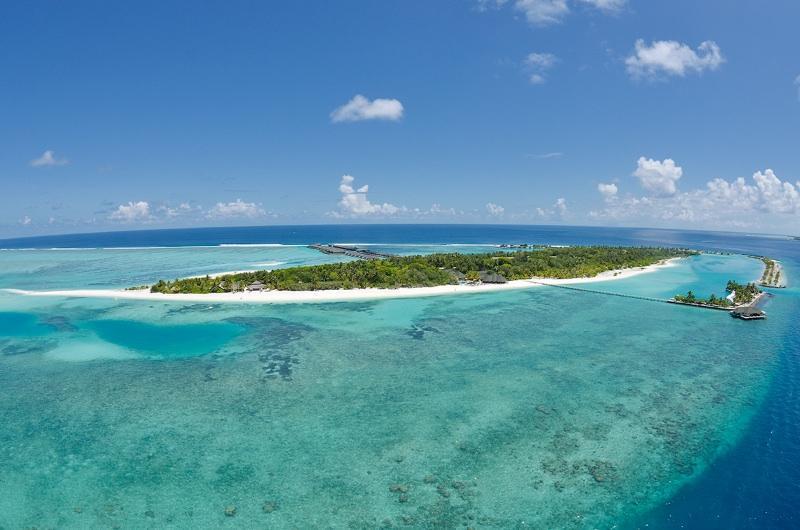 Paradise Island Resort & Spa - 18 Popup navigation