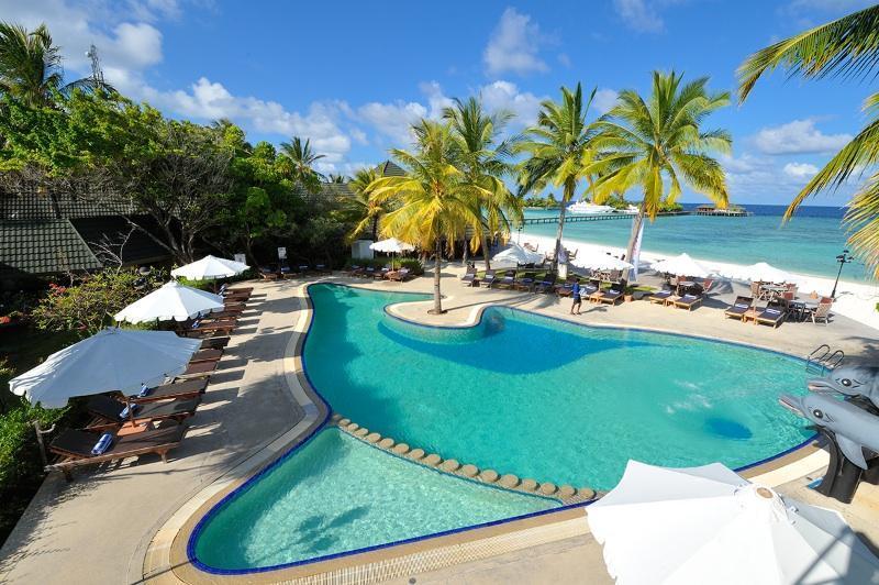 Paradise Island Resort & Spa - 3 Popup navigation