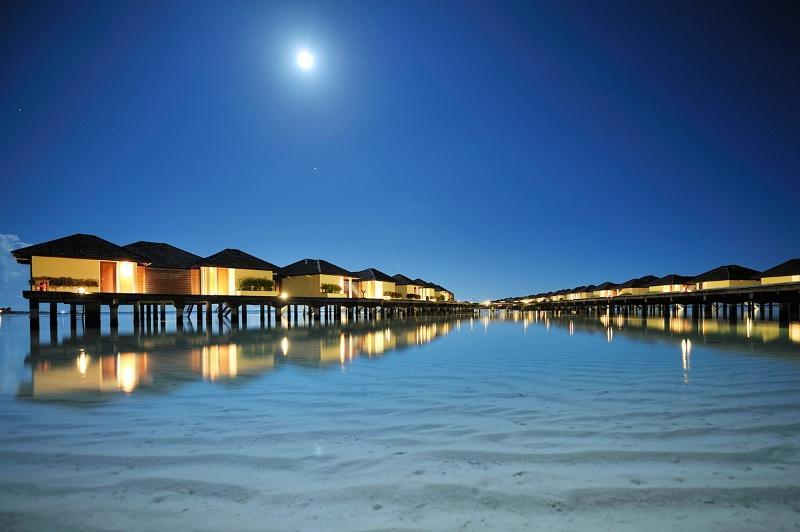 Paradise Island Resort & Spa - 4 Popup navigation