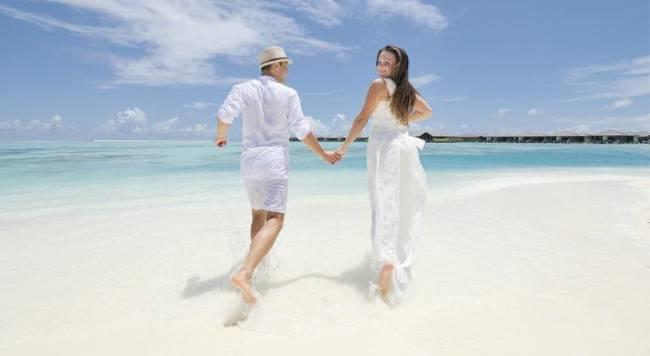 Paradise Island Resort & Spa - 5 Popup navigation