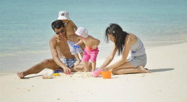 Paradise Island Resort & Spa - 8 Popup navigation