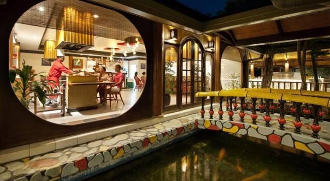 Paradise Island Resort & Spa - 9 Popup navigation