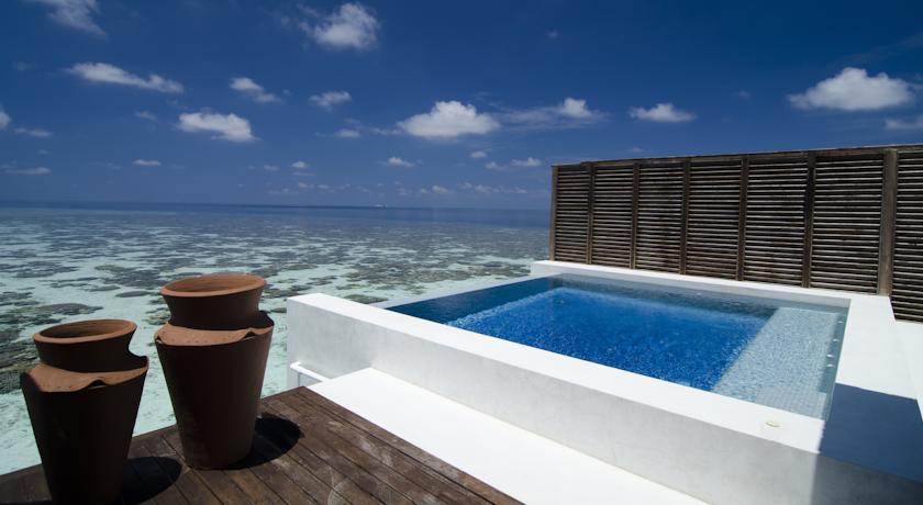 Lily Beach Resort - 4 Popup navigation