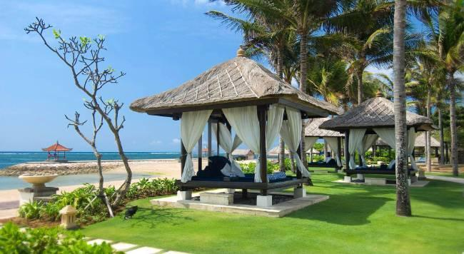 Conrad Bali Resort & Spa - 11 Popup navigation