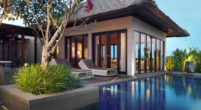 Conrad Bali Resort & Spa - 13 Popup navigation