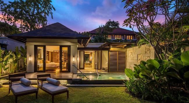 Conrad Bali Resort & Spa - 14 Popup navigation