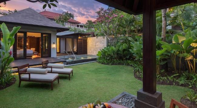 Conrad Bali Resort & Spa - 15 Popup navigation