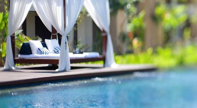 Conrad Bali Resort & Spa - 19 Popup navigation