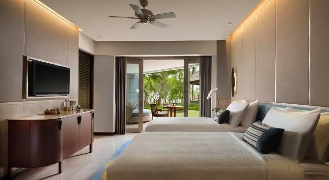 Conrad Bali Resort & Spa - 25 Popup navigation
