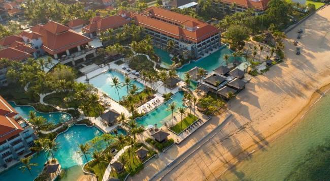 Conrad Bali Resort & Spa - 29 Popup navigation