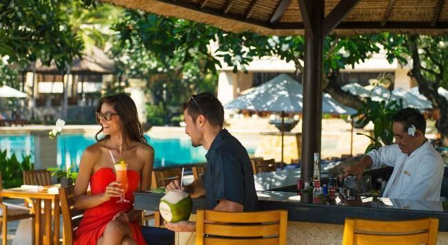 Conrad Bali Resort & Spa - 30 Popup navigation