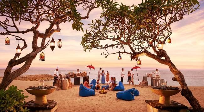 Conrad Bali Resort & Spa - 31 Popup navigation