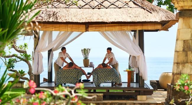 Conrad Bali Resort & Spa - 32 Popup navigation