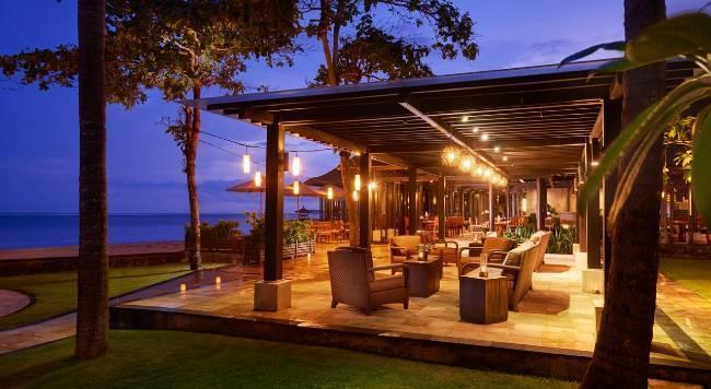 Conrad Bali Resort & Spa - 33 Popup navigation