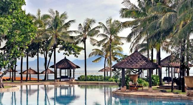 Conrad Bali Resort & Spa - 5 Popup navigation