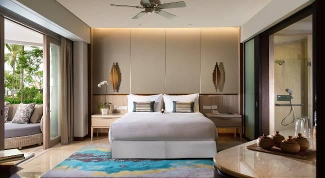 Conrad Bali Resort & Spa - 6 Popup navigation