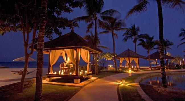 Conrad Bali Resort & Spa - 10 Popup navigation