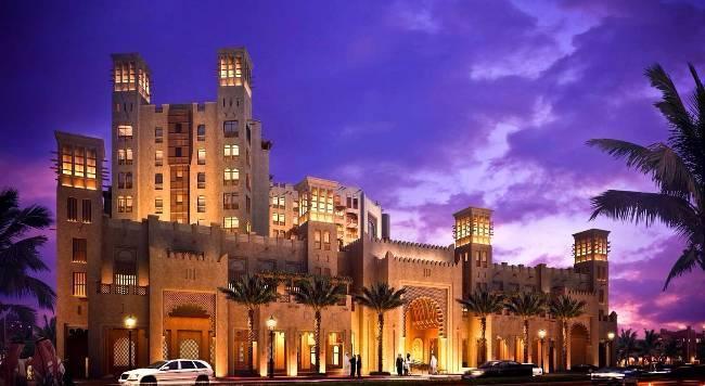 Bahi Ajman Palace Hotel - 1 Popup navigation