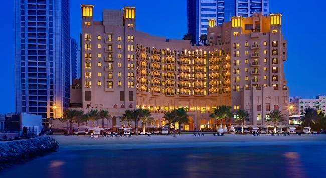 Bahi Ajman Palace Hotel - 2 Popup navigation