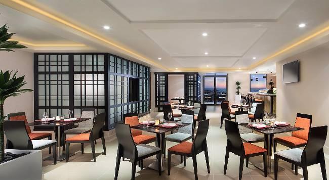 Bahi Ajman Palace Hotel - 13 Popup navigation