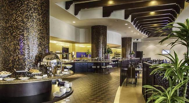 Bahi Ajman Palace Hotel - 14 Popup navigation