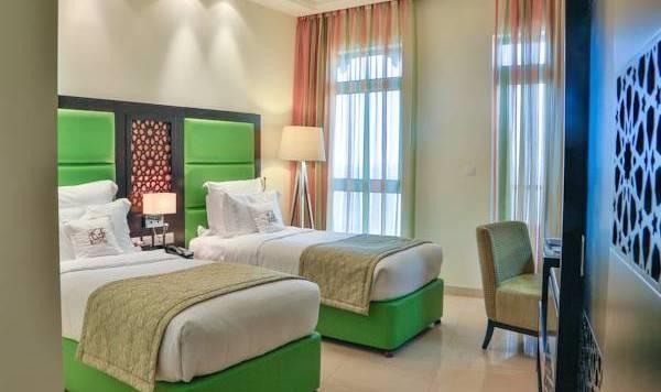 Bahi Ajman Palace Hotel - 6 Popup navigation