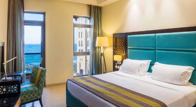 Bahi Ajman Palace Hotel - 9 Popup navigation