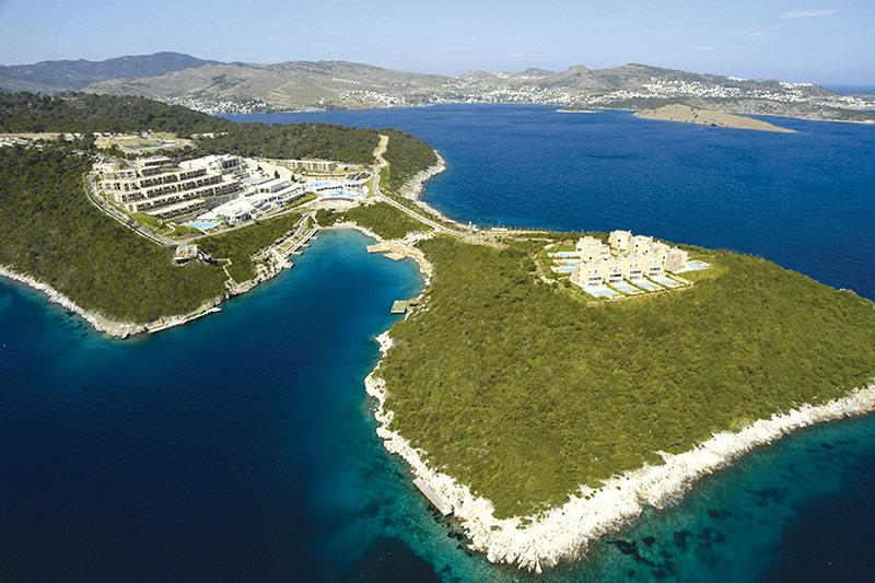 Hilton Bodrum Resort & Spa