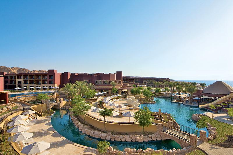 Mövenpick Resort & Spa Tala Bay